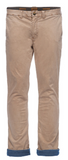 Jachs NY- Tan Bowie Fit Stretch Cotton Chino