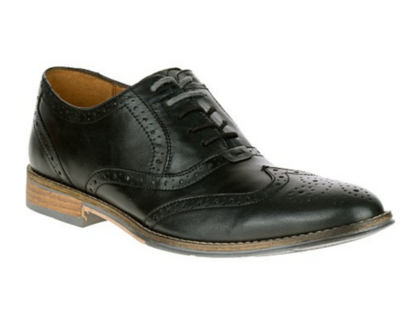 Hush Puppies STYLE BROGUE - Oxford Shoes