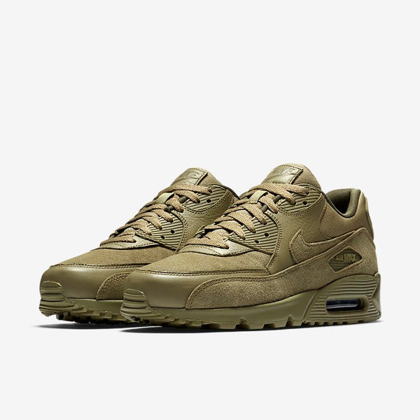 Nike - Air Max 90 Premium - Neutral Olive