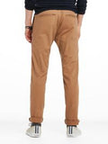 Scotch & Soda - Classic Stretch Chino - Khaki