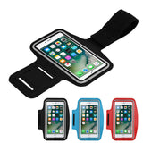 Powstro Sport -  Armband Phone Holder For Smartphones - Waterproof!