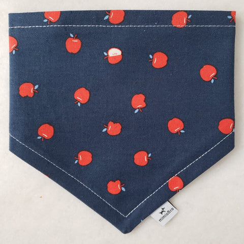 Apple a Day Bandana