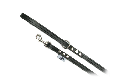 Buddy Belt Leash - Premium Black