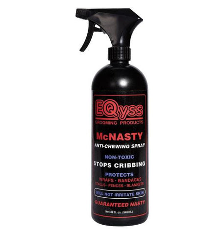 McNasty Anti-Chewing Spray
