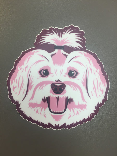 Breed Stickers