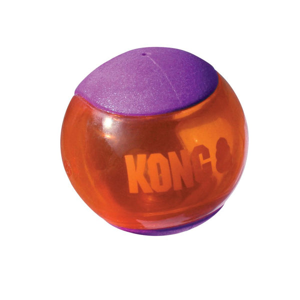 Squeezz Action Ball - Purple