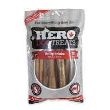 Hero Bully Sticks