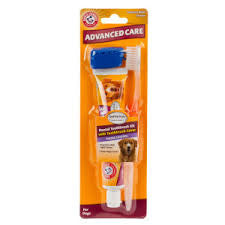 Arm & Hammer Tartar Control Kit for Dogs