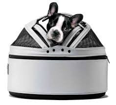 Sleepypod Luxury Pet Carrier