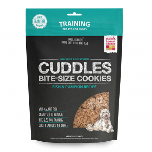 Cuddles Dog Treats