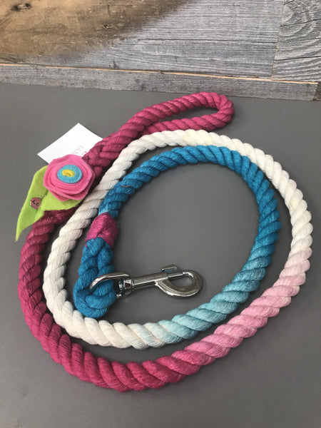 Thick Combo Leash & Accessory