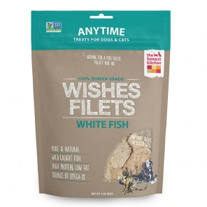 Wishes Whitefish Cat Treats