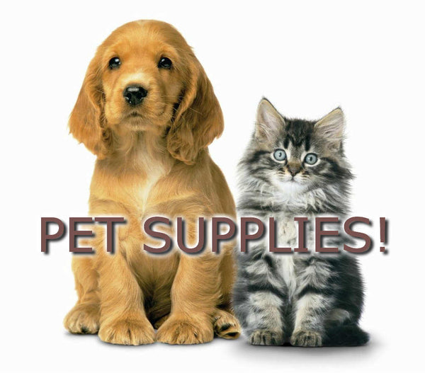 Pet Supplies Minimart Launched!