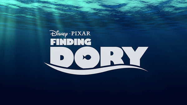 Finding Dory finally hits local cinemas!