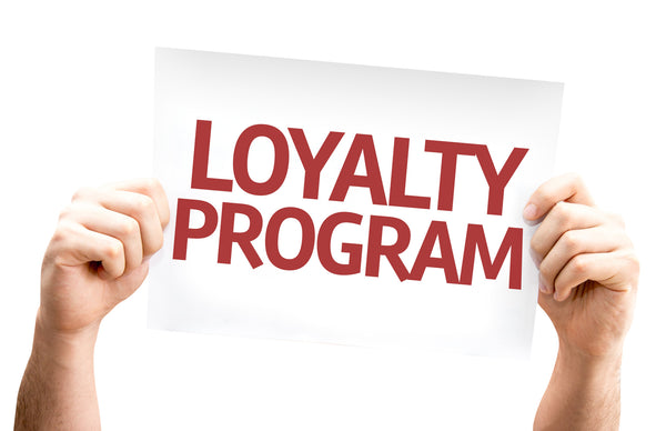 FNM Loyalty Program launched!