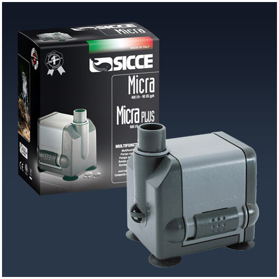 Official Website Sicce Syncra 12 High Flow Pump New In Box 3200 Gallons Per Hour