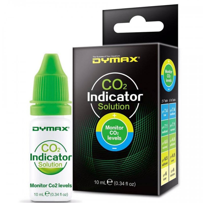 DYMAX CO2 Indicator Solution 10ml