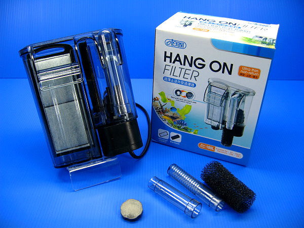 ISTA Hang-On Filter 180L/H