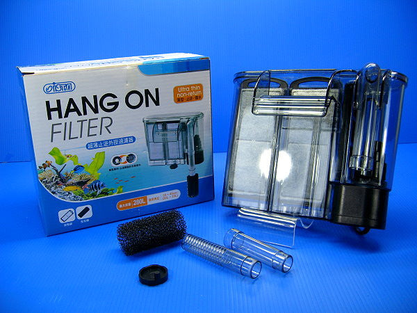 ISTA Hang-On Filter 380L/H