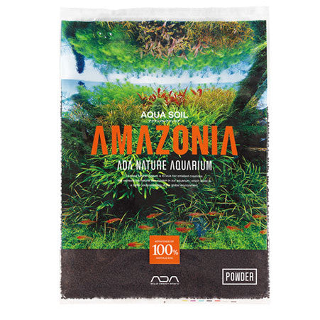 ADA Amazonia Soil (Powder)