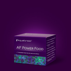 AF POWER FOOD 20g