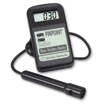 American Marine PINPOINT Conductivity Monitor