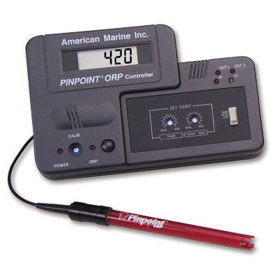 American Marine PINPOINT ORP Controller