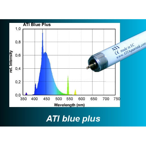 ATI Blue Plus T5 HO