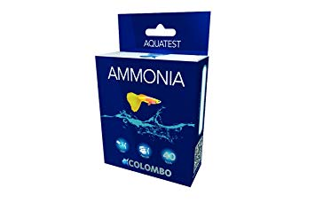 Colombo Ammonia Test Kit for Freshwater