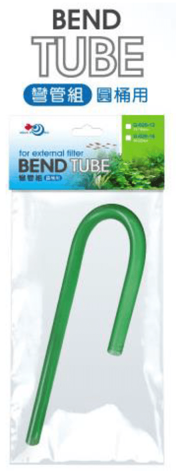 UP Bend tube G-029