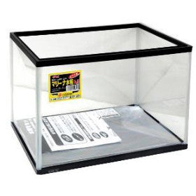 GEX MARINA FISH TANK SMALL BLACK