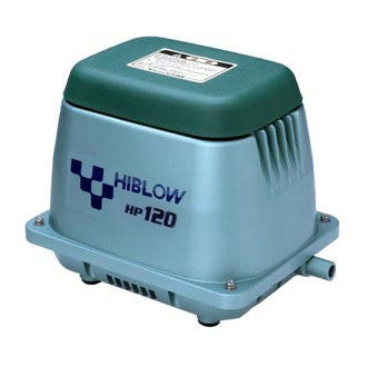 HiBlow Air Pump HP-120