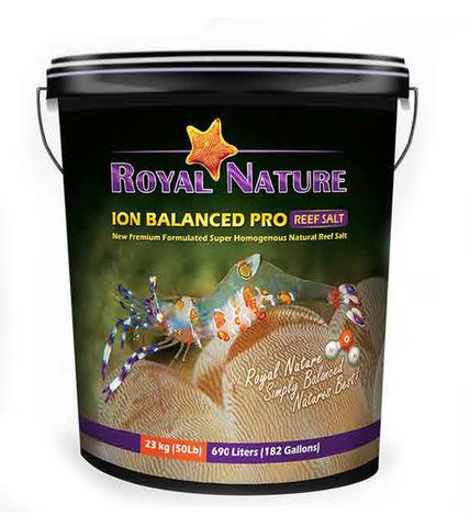 Royal Nature Ion Balanced Pro Salt