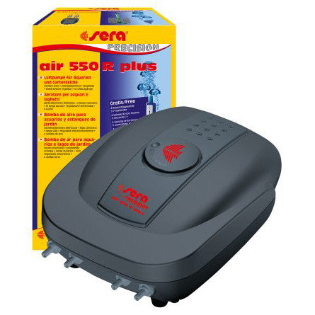 sera Air 550 R Plus Pump