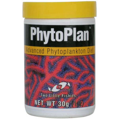 PhytoPlan Advanced Plankton Diet 1oz