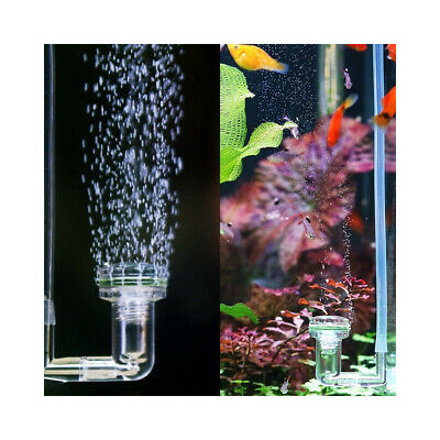 ZISS AQUA Aquarium Co2/Air Diffuser