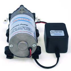 Booster Pump for RO/DI