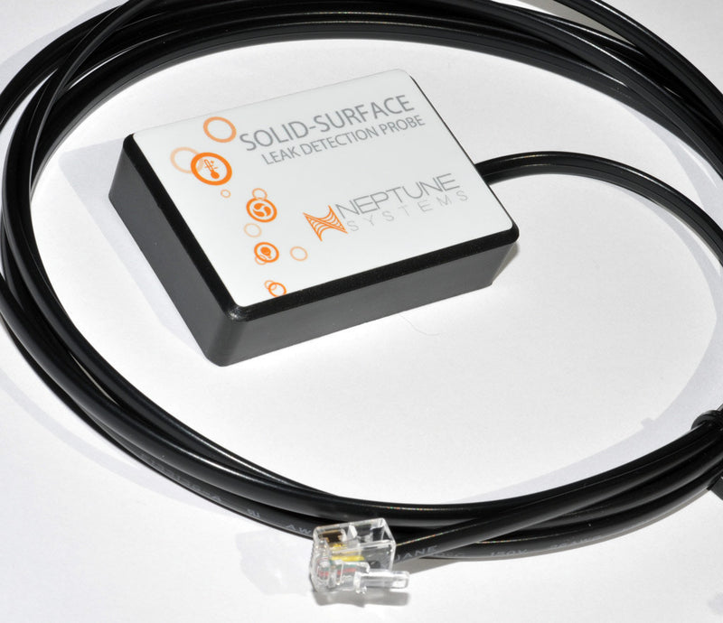 Neptune Sys. Advanced Leak Detection Solid-Surface Probe