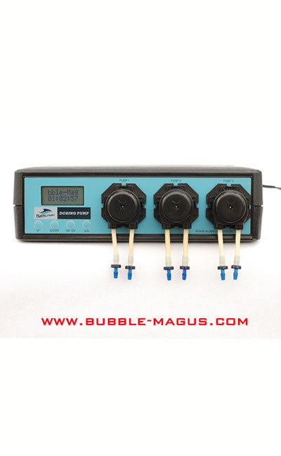 Bubble Magus Dosing Pump BM T11