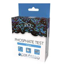 Colombo Phosphate Test for Marine water