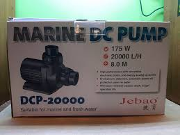 Jebao Water Pump DCP