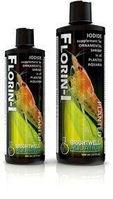 Brightwell Aquatics Florin-I Iodide Supplement