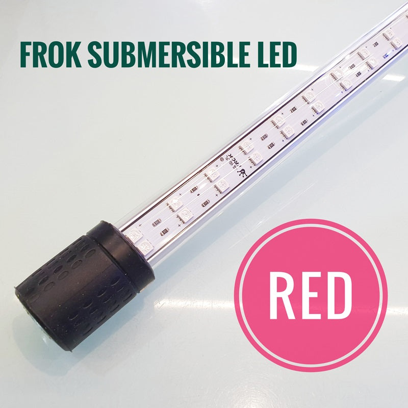 FROK Submersible LED FK40 1.5ft Multi