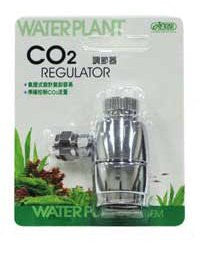 ISTA CO2 Regulator (Face Up)