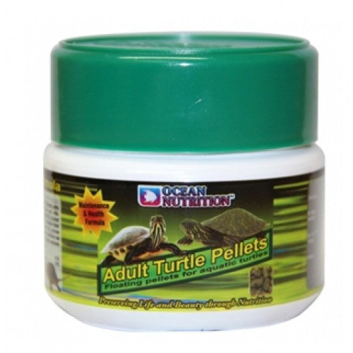 Ocean Nutrition Adult Turtle Pellet