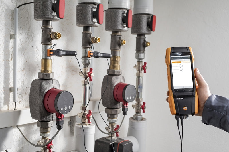5 Reasons That Make The Testo 320 Flue Gas Analyser So Unique.