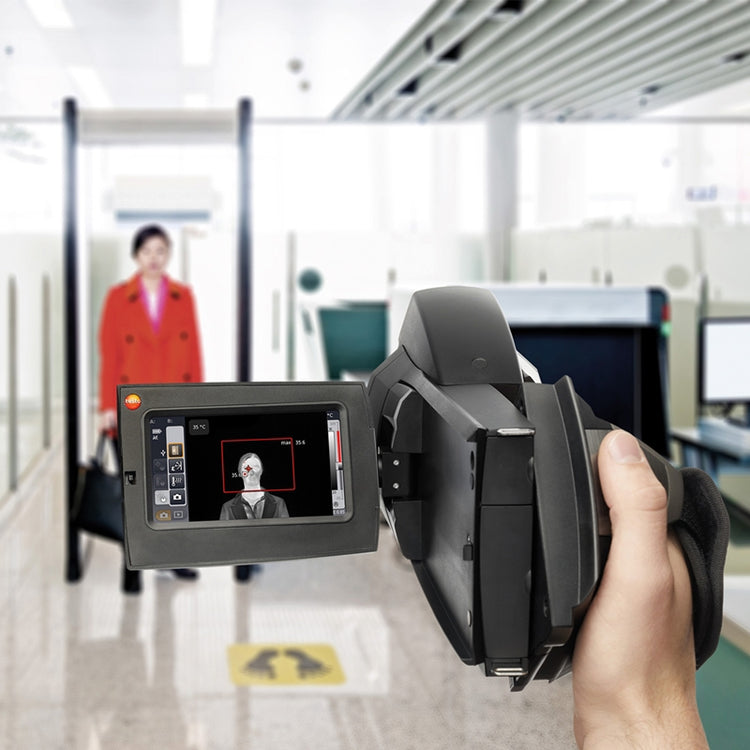 7 surprising applications for thermal imaging