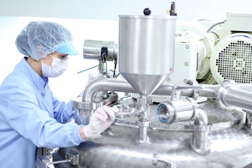 How to use a digital thermometer for better, safer, more efficient pharmaceutical production