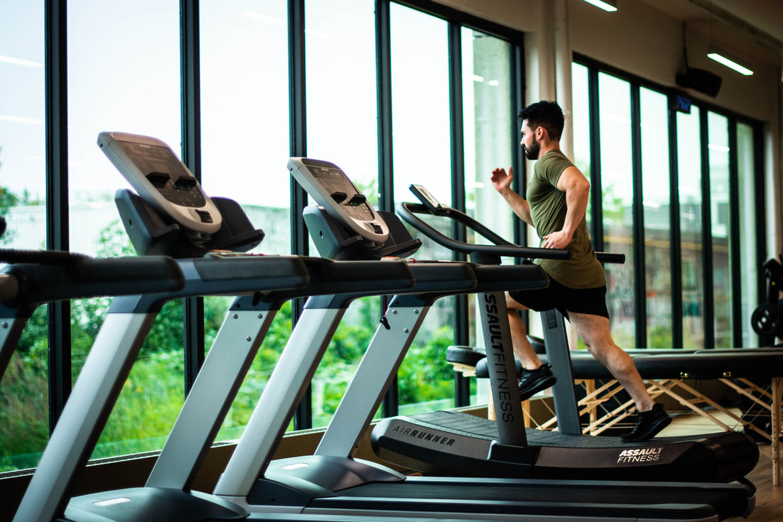 The Importance of Indoor Air Quality in Gyms