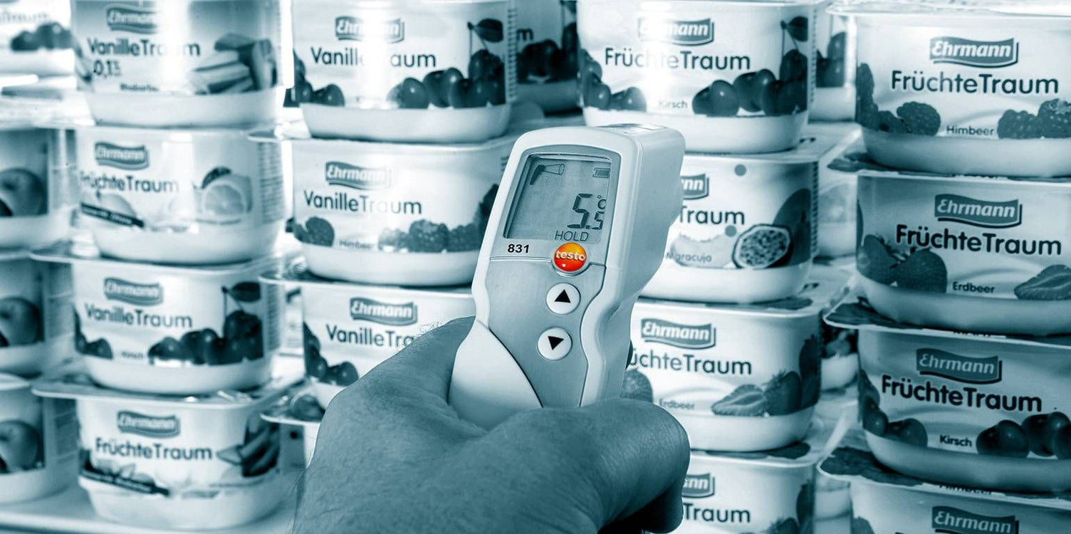 Tips for Monitoring temperature-sensitive goods